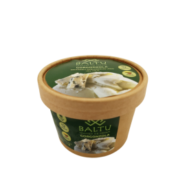 Pieniški su Gorgonzola sūriu ledai BALTŲ LEDAI, 150g