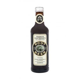 Gazuotas gėrimas F.HARTRIDGE'S ROOT BEER 330ml butelis