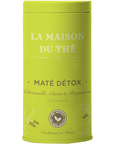Arbata LA MAISON DU THE Detox Mate, 80g