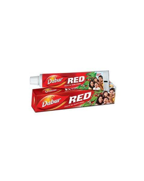 Dantų pasta DABUR Red, 100 g