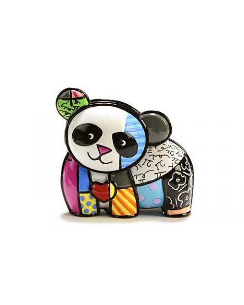 Mini figūrėlė BRITTO Panda, 1 vnt.