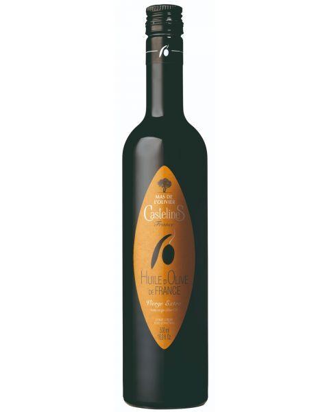 Ypač tyras alyvuogių aliejus CASTELAS Mas De L'Olivier, 500 ml