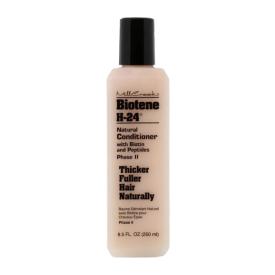 Plaukų kondicionierius su biotinu ir peptidais MILL CREEK Biotene H-24, 250 ml
