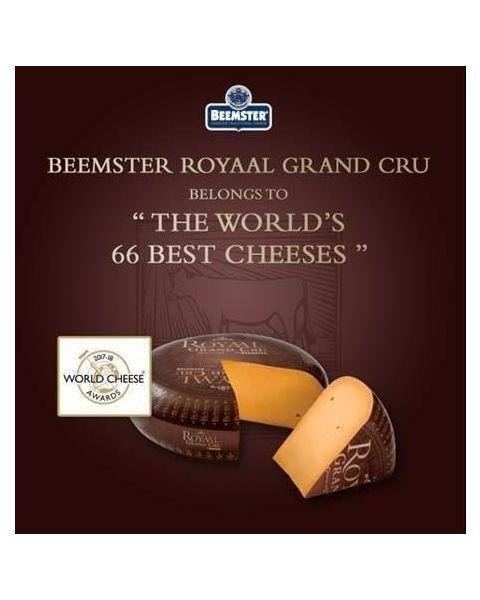 "Olandiškas sūris BEEMSTER ""ROYAAL GRAND CRU"" 2"