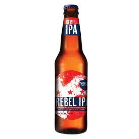 Alus SAMUEL ADAMS Rebel IPA 6,5%, 355ml