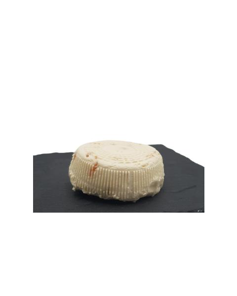 Desertinis kreminės varškės sūrelis su abrikosais SŪRIO DŽIAZAS, 250g