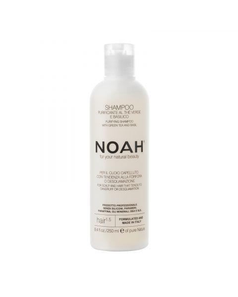 Šampūnas NOAH nuo pleiskanų, 250 ml