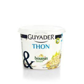 Tuno ir sūrio su pipirais užtepėlė, 120 g