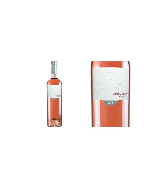 Vaisių - uogų vynas GINTARO SINO 12%, 750 ml 2