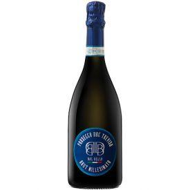 Putojantis vynas Prosecco DOC Treviso Brut Millesimato Linea DB 11%, 750ml