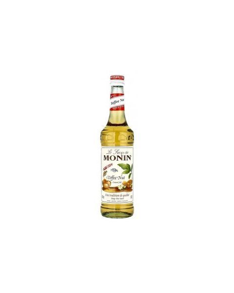 Riešutinio iriso skonio sirupas MONIN, 700 ml