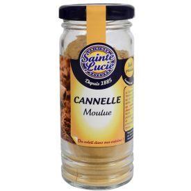 Maltas cinamonas SAINTE LUCIE, 50 g