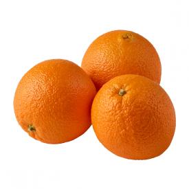 Ekologiški apelsinai (fasuoti) I kl. NATURALIA ŪKIS