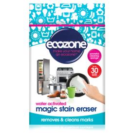 Dėmių valiklis ECOZONE Magic Stain Eraser, 1 vnt.