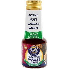 Natūralus vanilės aromatas SAINTE LUCIE, 50 ml