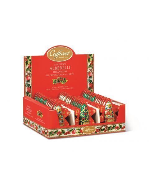 """Šokoladinis žaisliukas CAFFAREL """"Christmas Tree"""", 12 g"""