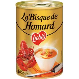 Omarų sriuba Bisque LIEBIG, 300 g