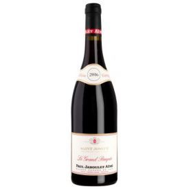 """Raudonas sausas vynas Paul Jaboulet Saint-Joseph Rouge """"Le Grand Pompée"""" 2016 13%, 750ml"""