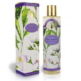 Dušo želė ENGLISH SOAP baltųjų jazminų aromato, 300 ml