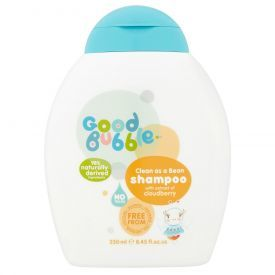 Šampūnas GOOD BUBBLE su tekšės ekstraktu, 250 ml