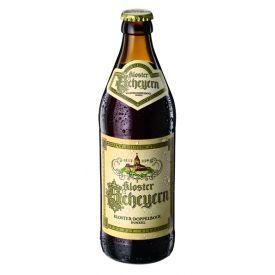 Tamsusis alus KLOSTERBIER Doppelbock Dunkel 7,6% 0,5L, butelis
