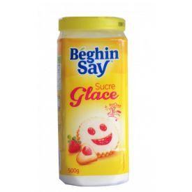 Cukraus pudra Beghin Say, 500 g