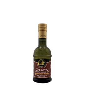 Ekologiškas ypač tyras alyvuogių aliejus COLAVITA, 250 ml