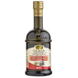 Ypač tyras alyvuogių aliejus COLAVITA Spain, 500 ml