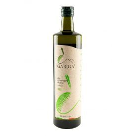 Ekologiškas ypač tyras alyvuogių aliejus GARIGA BIO, 750 ml