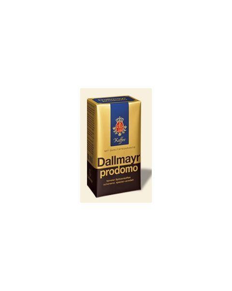 DALLMAYR Prodomo malta kava, 500g