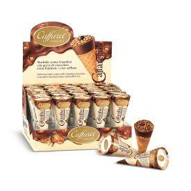 """Šokoladinis skanėstas CAFFAREL """"Classic Caffarellino"""", 25 g"""