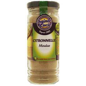 Malta citrinžolė SAINTE LUCIE, 28 g