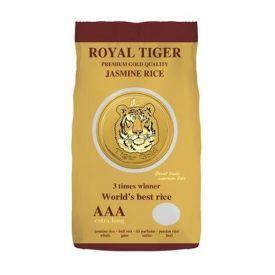 Ilgagrūdžiai ryžiai Jasmine ROYAL TIGER, 1 kg