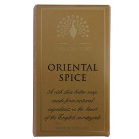 Muilas THE ENGLISH SOAP COMPANY Pure Indulgence Oriental Spice, 200 g