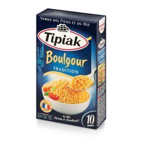 Kruopos Bulgur TIPIAK, 500 g