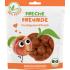 Vaisių guminukai FRECHE FREUNDE su persikais, 30 g