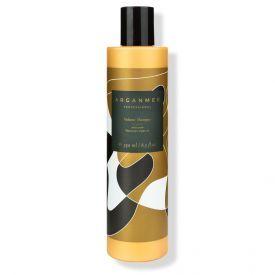 Plonų plaukų šampūnas suteikiantis apimties ARGANMER, 250 ml