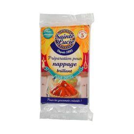 Glazūros mišinys SAINTE LUCIE, 5 maišeliai, 50 g