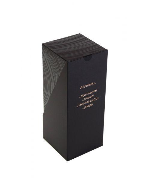 """Kvapas namams ODORO Bronze """"Didingas medis"""", 225 ml 2"""