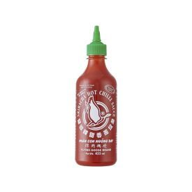 Čili padažas SRIRACHA FLYING GOOSE 455ml