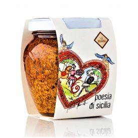 """Pesto padažas DAIDONE """"Poesia di Sicilia"""", 180 g"""