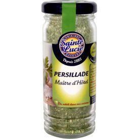 Česnakų, petražolių ir druskos mišinys SAINTE LUCIE, 20 g