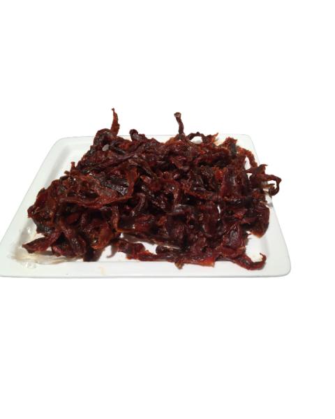 Vytintos raudonųjų lašišų lazdelės, 1 kg