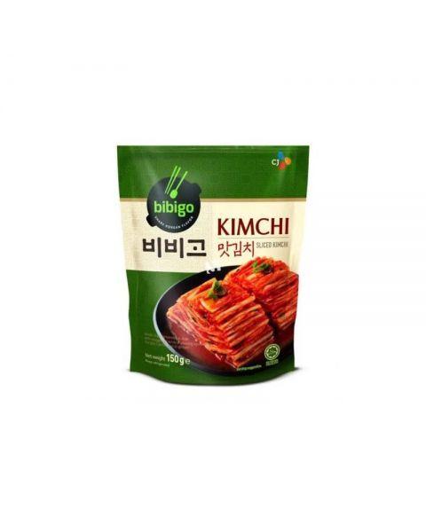 Klasikiniai kimchi kopūstai BIBIGO, 150g