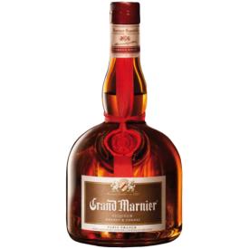 Apelsinų likeris Grand Marnier Cordon Rouge 40%, 700 ml