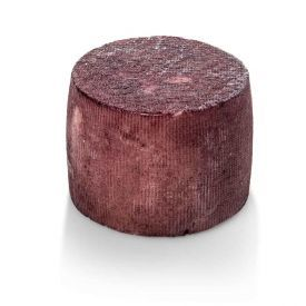 Ožkos pieno sūris brandintas vyne MURCIA AL VINO