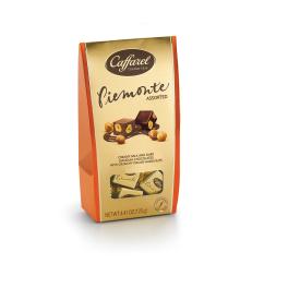 """Šokoladinių saldainių rinkinys """"Assorted Piemonte"""", 125 g"""
