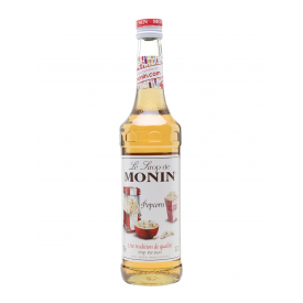 Sirupas MONIN Popcorn, 700 ml