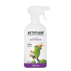 Ekologiškas vonios valiklis ATTITUDE, 800 ml