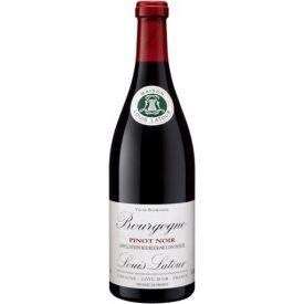 Raudonas vynas LOUIS LATOUR Bourgogne 13%, 750ml